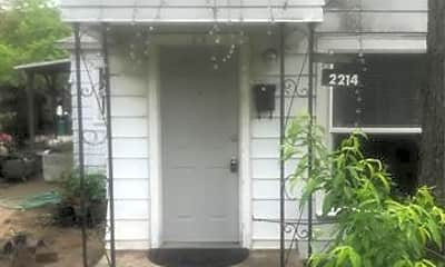 Building, 2214 W Amherst Ave, 1