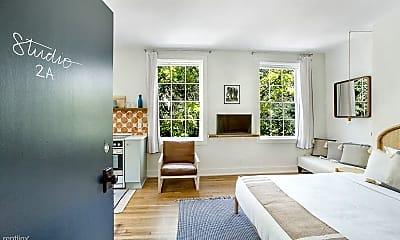 Living Room, 1 E Gordon St, 0