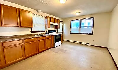 Kitchen, 48 Rifle St, 1