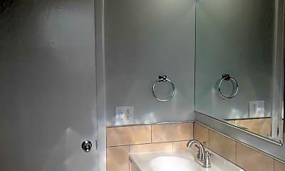 Bathroom, 235 S Hale, 1