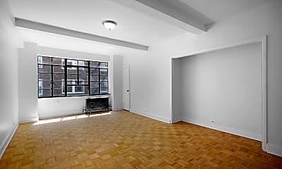 Bedroom, 300 E 44th St, 0