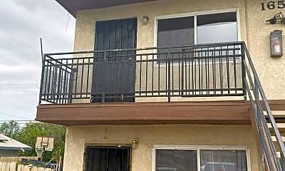 Building, 165 B St, 1