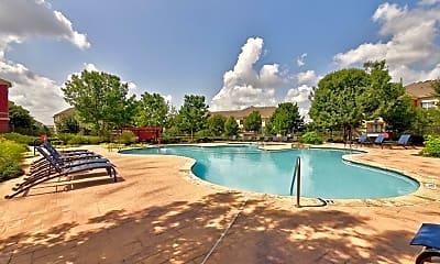 Pool, 2801 Sunrise Rd, 0