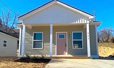 Building, 804 W Oak Hill Ave, 0