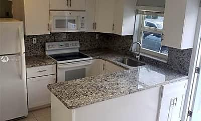 Kitchen, 6130 Grant St, 1