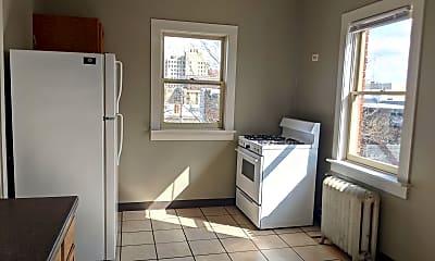 Kitchen, 610 Mulberry St, 1