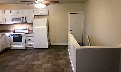 Kitchen, 3390 Canyon Dr, 1