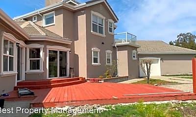 Building, 2909 Grapevine Terrace, 1