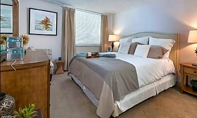 Bedroom, 2201 N University Dr, 0