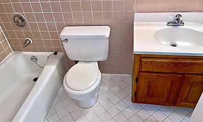 Bathroom, 2939 Van Ness St NW 1243, 2