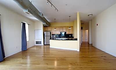 Kitchen, 277 N Broadway, 1