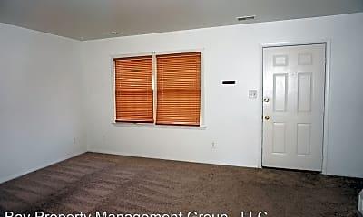 Bedroom, 2611 Pearwood Rd, 1