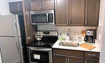 Kitchen, 5416 S M St, 1