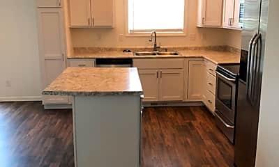 Kitchen, 5892 36th St S, 1