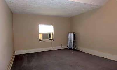 Bathroom, 309 Waugh St, 2