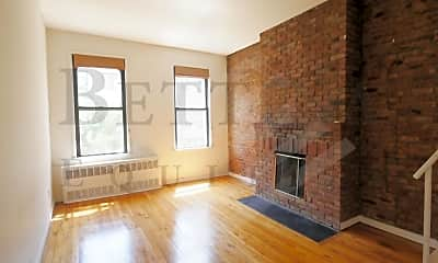 Living Room, 425 E 77th St, 0