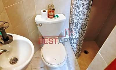 Bathroom, 59 W 73rd St, 2