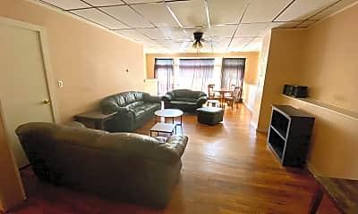 Living Room, 41 Main St, 1