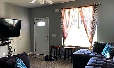 Bedroom, 438 Monticello St, 1