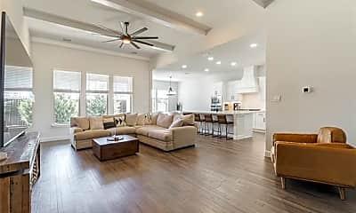 Living Room, 14990 Brazoria Dr, 0