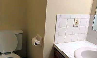 Bathroom, 1708 Oak Hill Rd, 2