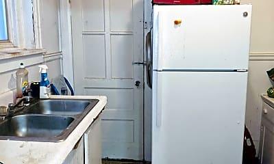 Kitchen, 518 W Grace St, 2