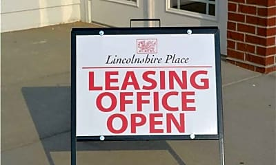 Lincolnshire Place, 2