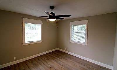 Bedroom, 1305 Adams St, 1