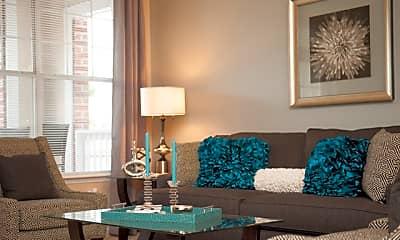 Living Room, Bell Preston Reserve, 0