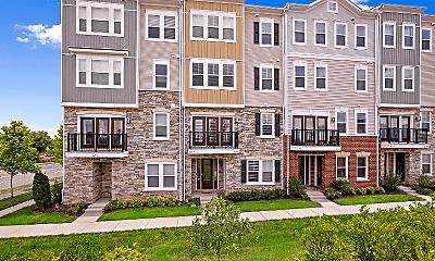 Building, 24521 Glenville Grove Terrace, 0