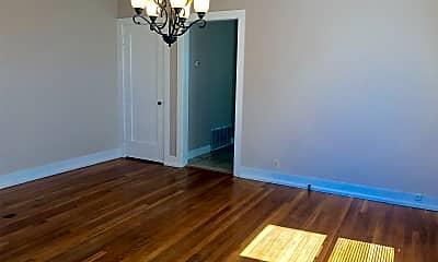 Bedroom, 1208 S Abe St, 1