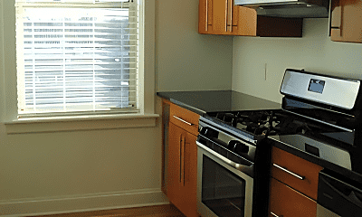 Kitchen, 6967 N Bell Ave, 0