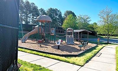 Playground, 408 Provincial St, 2