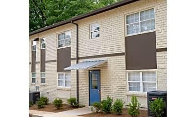 Building, 1462 Memorial Dr SE Unit #2, 0