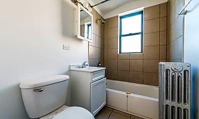Bathroom, 7700 S Kingston Ave, 1