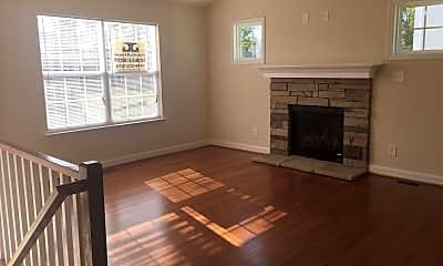 Living Room, 6915 Lunette Ln, 1