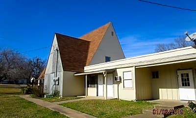 Building, 2505 N Hickory St 4, 0