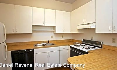 Kitchen, 156 Coming St, 1