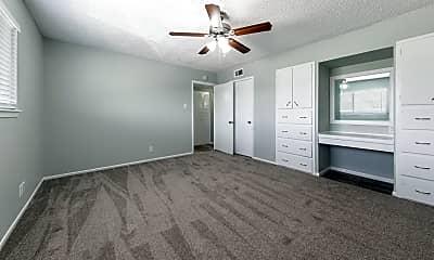 Bedroom, 7314 Oak Manor Drive, 2