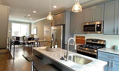 Kitchen, 2132 McClellan St, 0