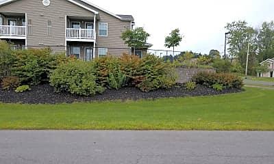 Riverknoll at Radisson Apartments, 2