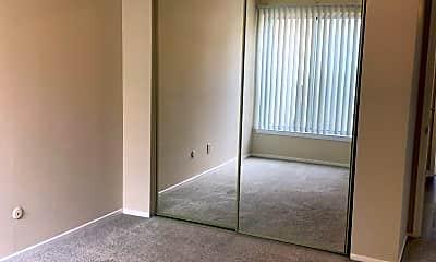 Bedroom, 88th Street 406-408, 2