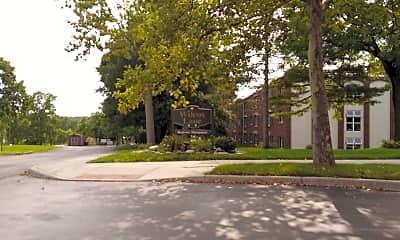 Wilcox Lane Apartments, 1