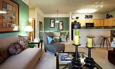 Living Room, Alta Surf, 1