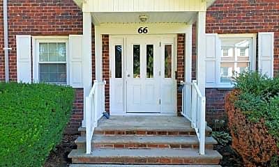 Patio / Deck, 66 Stonehurst Blvd G, 0