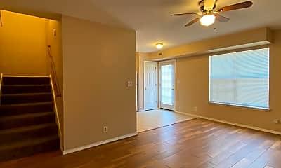 Living Room, 8325 E 24th St, 1