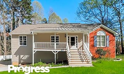 Building, 3503 April Breeze Ln, 0