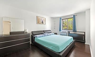 Bedroom, 60 Pearl St, 1
