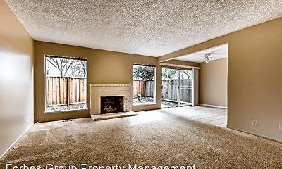Living Room, 603 Vasona Ct, 1