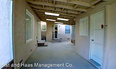 Patio / Deck, 3626 San Anseline Ave, 2